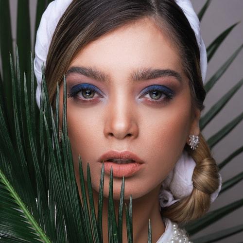 herbal cosmetics