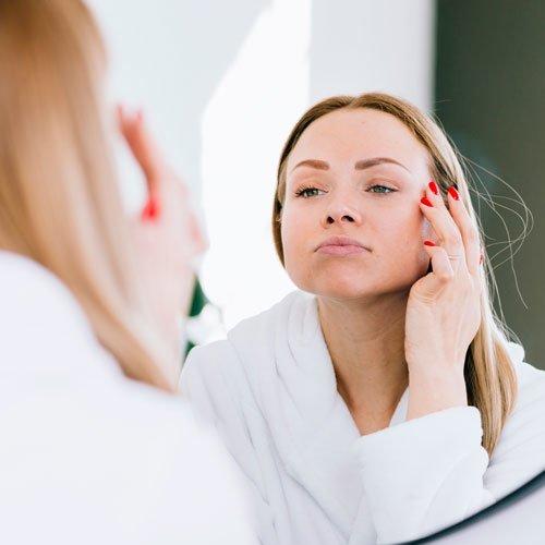 consequences of not using moisturizing cream